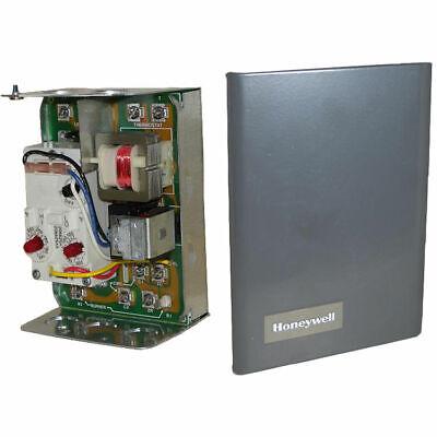 Honeywell L8124a1007 Triple Aquastat Relay