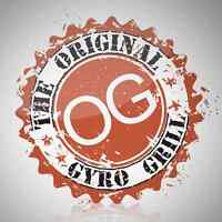 THE ORIGINAL GYRO GRILL - HIRING ALL POSITIONS