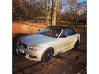 BMW 118D M SPORT Converible 1 Series Coupe Diesel Swap Part Exchange