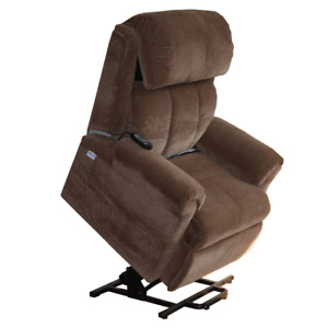 NEW & USED Lift Chair (2 Motor) 3 & infinite Position.