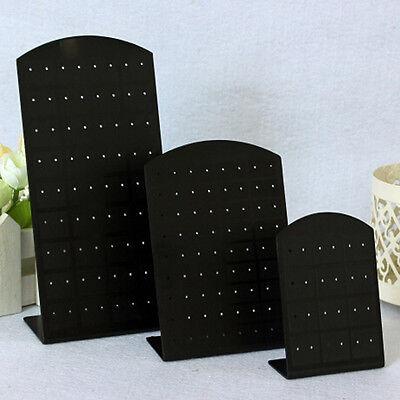ohrring st nder ohrstecker schmuck st nder halter ringe. Black Bedroom Furniture Sets. Home Design Ideas