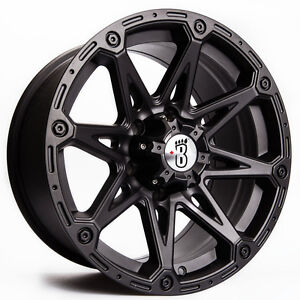 Ford F150 Alloy Wheels available @ Wheel Pro's