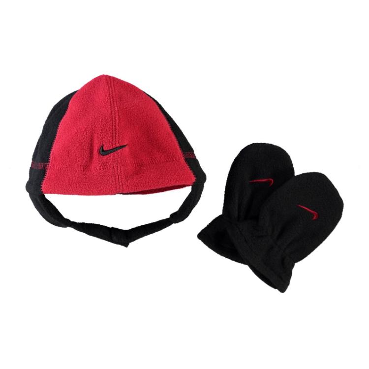 Ensemble bonnet + gants mixte NIKE