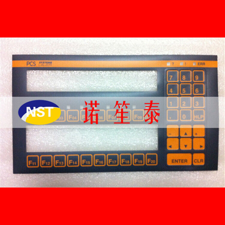 For Raul LAUER PCS SYSTEME membrane switch key panel