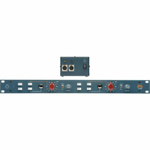 BAE 1073 Dual MP Stereo channel  with PSU