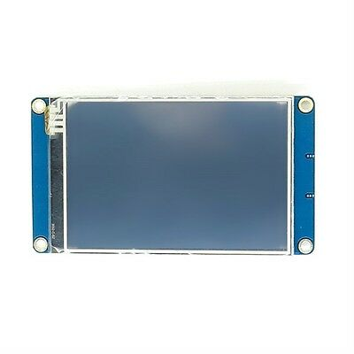 New Nextion Nx4832t035 - 3.5 Hmi Tft Lcd Touch Display Module K98