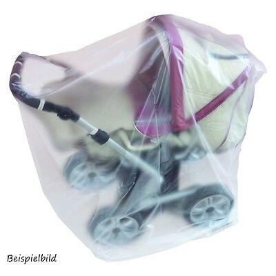 Sunnybaby Staubhülle, Staubschutzhülle, Abdeckung, Wetterschutz für Kinderwagen
