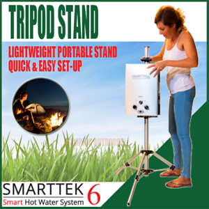 Smarttek Tripod stand for hot water system Para Hills West Salisbury Area Preview