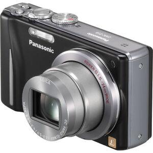 Panasonic Lumix DMC-ZS8 Digital Camera