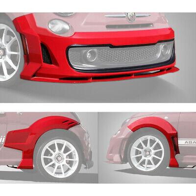 H Mopar 6AP57LXHAA fits 16-18 Fiat 500X Wheel Opening Molding-VIN
