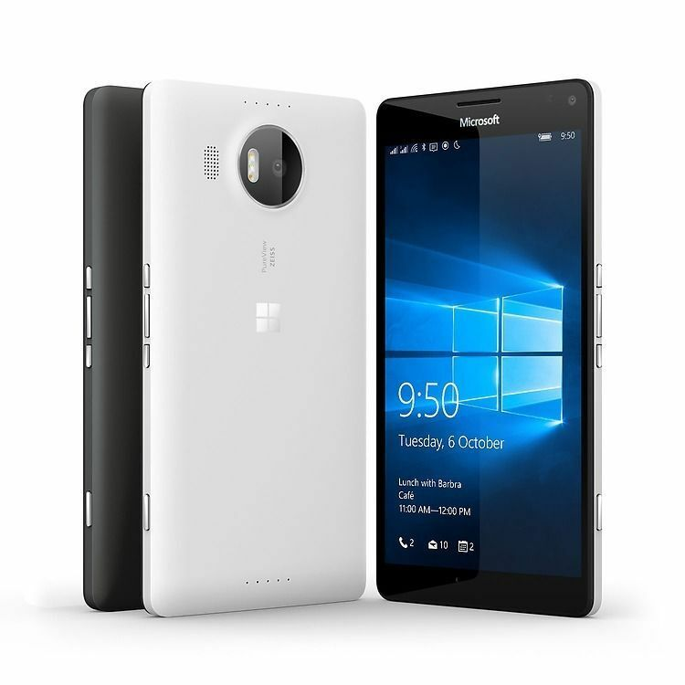 MICROSOFT LUMIA 950 XLO232GB239in Leicester, LeicestershireGumtree - MICROSOFT LUMIA 950 XL O2 32GB BLACK/WHITE COME AND SEE IT WITH NO OBLIGATION TO BUY OR CONTACT 07511391832 FOR MORE INFO CONDITION GOOD CONDITION, SOME LIGHT MARKS THANKS SELLING IN STORE
