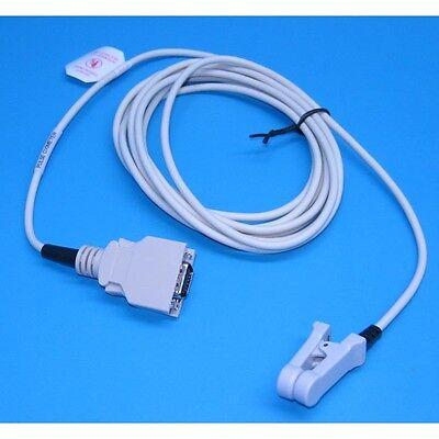 Lingual Sensor 4 Masimo Veterinary Pulse Oximeter Spo2 Rad Vet Tougue Radical