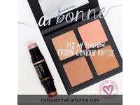 Ultra Premium Brand Make Up & Skincare