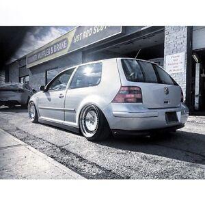 Volkswagen Exhaust Repairs and Custom Exhaust