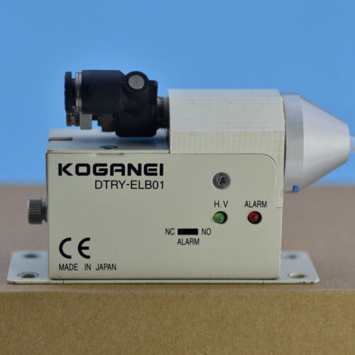 1pcs Used KOGANEI DTRY-ELB01 Industrial Static Eliminator