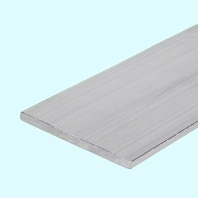 Aluminum Bar Flat Stock Extruded 14 X 3 X 6 Unpolished Finish Alloy 6061