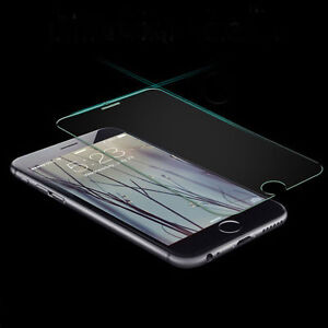 iPhone 6+ 6S Screen Protection with Scratch proof Tempered Glass Regina Regina Area image 9