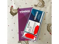 Wireless Saturday Ticket