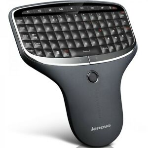 Lenovo Wireless Multimedia Remote with Keyboard
