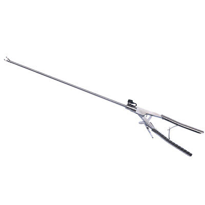 Medical Laparoscopic Simulation Training Instruments Needle Holder Forceps Ce