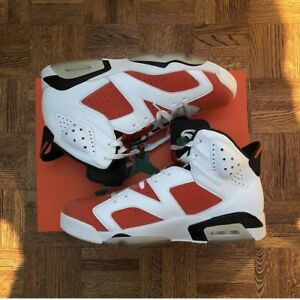 Jordan Retro 6 Gatorade 11.5 *NEGOTIABLE*