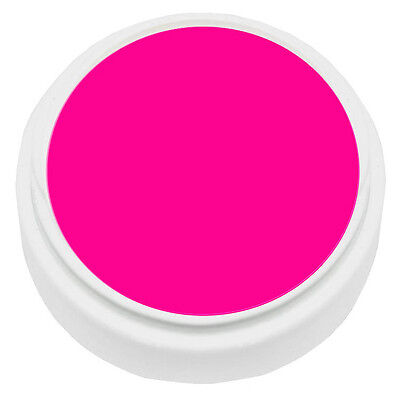 5 ml Colorgel neon pink knallige Farbe
