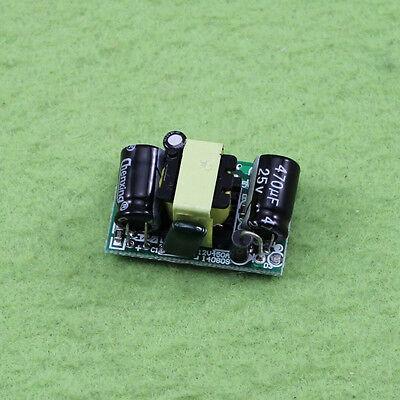 1pcs 5w Ac-dc 12v 450ma Power Supply Buck Converter Step Down Module