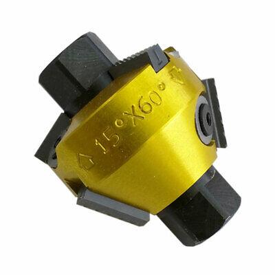 Neway 273 Válvula Asiento Cortador 3.2cm (31.8mm) 15 x 60 Grados