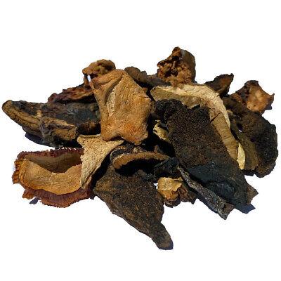 Mélange forestier bolets-Cèpes-girolles - qualité premium 200 g
