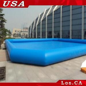 7*7*0.55m Inflatable Pool for Water Walking Ball 122096