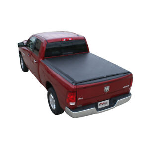 Tonneau Cover Dodge Ram Short Box 5'8