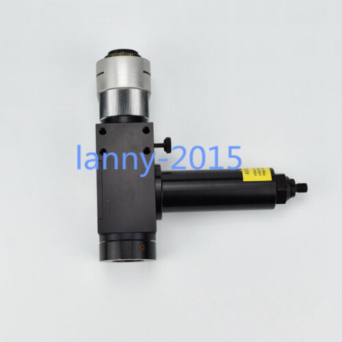 1pc Used Icctv 100/100 Incident Head Can Be Connected To Ccd Camera 8-634-01-03