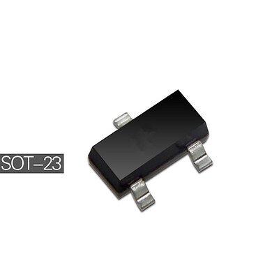 Smd Triode Transistor Sot-23 Npn Pnp General Purpose Transistor Original 50pcs