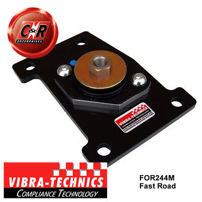 Ford Focus All Models 98 07 Vibra Technics LH Trans Mount FRoad FOR244M