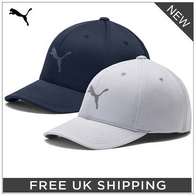 ***PUMA '2019' EVOFIT GOLF CAP - ALL COLOURS - 10% OFF RRP - ONLY £17.50!!***