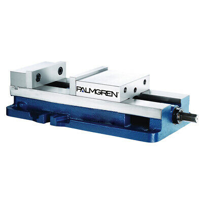 Palmgren 9625929 6 X 8.9 Dual Force Machine Vise