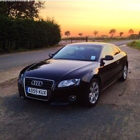 Audi A5 1.8 TFSI Sport Coupe 2dr for sale