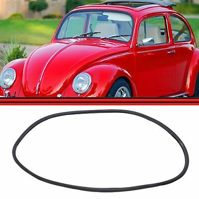 VW Bug Beetle FRONT Window Seal 1949-1977 CAL LOOK RUBBER WINDSHIELD NO trim mol