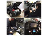 Window Tinting, Car Wrapping, Sound Systems, 3D Gel Plates and much more ++