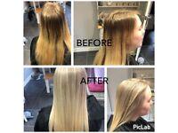 Hair & Beauty services