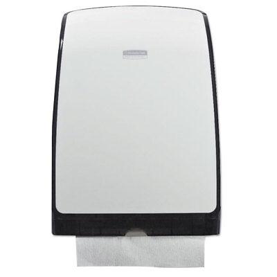 Kimberly Clark Professional Slimfold Towel Dispenser 9 7 8W X 2 7 8D X 13 3 4H
