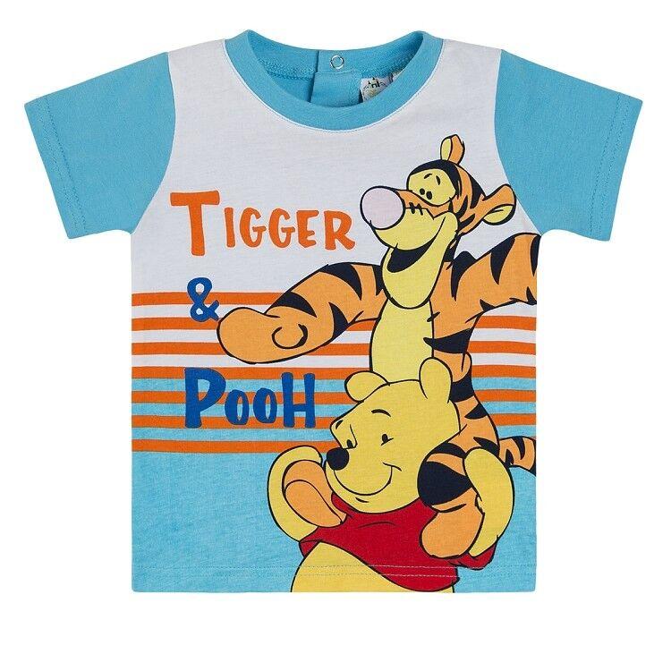 T-shirt TIGROU & WINNIE