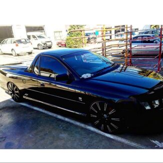 Vy series 2 ss ute Tewantin Noosa Area Preview