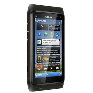 Complete Guide to the Nokia N8