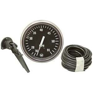 55-MPH-MARINE-SPEEDOMETER-KIT-SS-WHITE-DIAMOND-DELUXE-28-1402