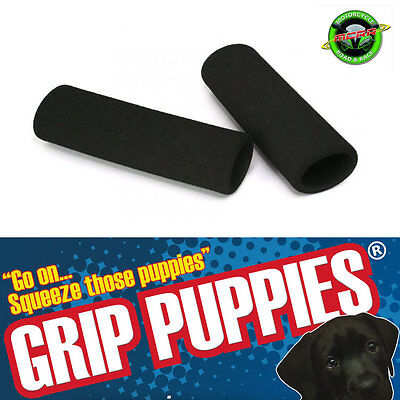 Triumph Tiger Grip Puppy Grip Covers *Fits OVER Standard Grips!*
