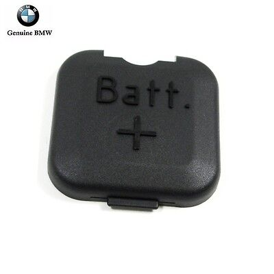 BMW E39 E52 740i/iL M5 Z8 Genuine Cover Auxiliary Jump Start Terminal (CoverB+)