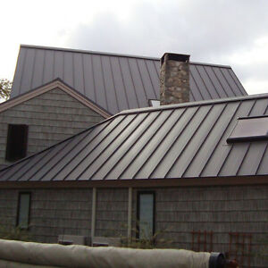 Our complete Roofing Solutions at your service.