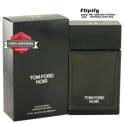 - Tom Ford Noir Cologne 1.7 oz / 3.4 oz / EDP EDT Spray for MEN by Tom Ford