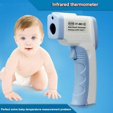 Non Contact Forehead Infrared Thermometer for Kids Adults Mandurah Mandurah Area Preview